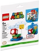 LEGO Super Mario 30385 Super champignon - Ensemble d'extension (Polybag)