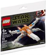 LEGO Star Wars 30386 Poe Dameron's X-wing Fighter (Polybag)