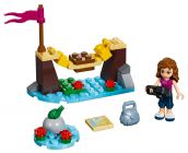 LEGO Friends 30398 Le pont du camp d'aventure (Polybag)