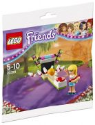 LEGO Friends 30399 Bowling dans le parc d'attractions (Polybag)