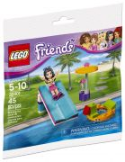 LEGO Friends 30401 Le toboggan (Polybag)