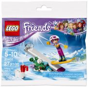 LEGO Friends 30402 Snowboard Tricks (Polybag)