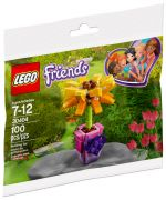 LEGO Friends 30404 Friendship Flower (Polybag)