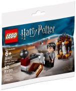 LEGO Harry Potter 30407 Le Voyage de Harry Potter à Poudlard (Polybag)