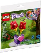 LEGO Friends 30408 Les tulipes (Polybag)