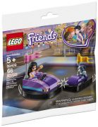 LEGO Friends 30409 L'auto tamponneuse d'Emma (Polybag)