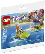 LEGO Friends 30410 Mia's Water Fun (Polybag)