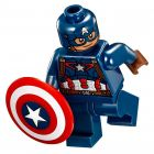 LEGO Marvel Super Heroes 30447 Captain America's Motorcycle (Polybag)