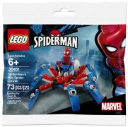 LEGO Marvel Super Heroes 30451 Spider-Man's Mini Spider Crawler (Polybag)