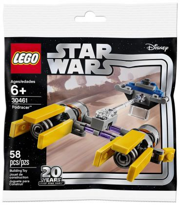 LEGO Star Wars 30461 Podracer (Polybag)