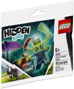 LEGO Hidden Side 30463 Les hot-dogs hantés du chef Enzo (Polybag)