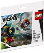 LEGO Hidden Side 30464 El Fuego's Stunt Cannon (Polybag)