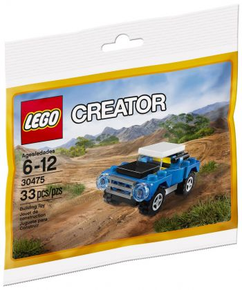 LEGO Creator 30475 Off Roader (Polybag)