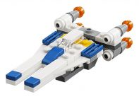 LEGO Star Wars 30496 U-Wing Fighter (Polybag)