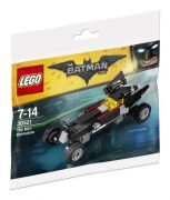 LEGO The Batman Movie 30521 - Mini Batmobile pas cher