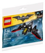 LEGO The Batman Movie 30524 - Le mini Batwing pas cher