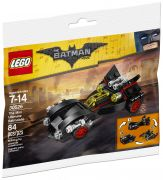 LEGO The Batman Movie 30526 The Mini Ultimate Batmobile (Polybag)