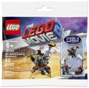 LEGO The LEGO Movie 30528 Mini Master-Building MetalBeard (Polybag)