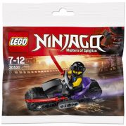 LEGO Ninjago 30531 Sons of Garmadon (Polybag)