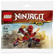 LEGO Ninjago 30535 Fire Flight (Polybag)