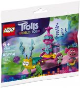 LEGO Trolls World Tour 30555 Poppy's Carriage (Polybag)
