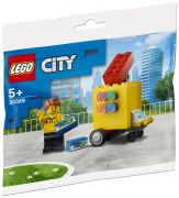 LEGO City 30569 Le stand LEGO (Polybag)
