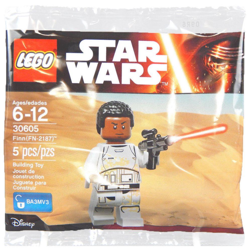 CherFinnfn Pas 2187polybag 30605 Lego Star Wars dCexBor
