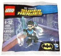 LEGO DC Comics 30606 Nightwing (Polybag)