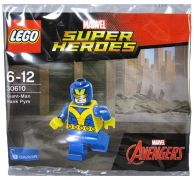LEGO Marvel 30610 Giant Man Hank Pym (Polybag)