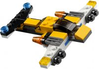 LEGO Creator 31001 Le mini avion