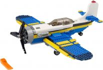 LEGO Creator 31011 L'avion de collection