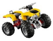 LEGO Creator 31022 Le quad turbo