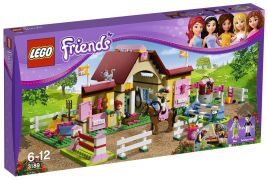 LEGO Friends 3189 Les écuries de Heartlake City