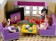 LEGO Friends 3315 La villa