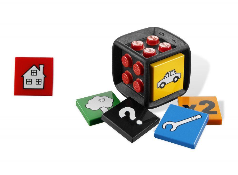 lego jeux de soci t 3844 pas cher creationary. Black Bedroom Furniture Sets. Home Design Ideas