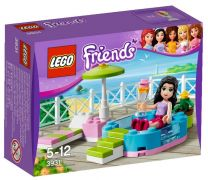 LEGO Friends 3931 La piscine d'Emma