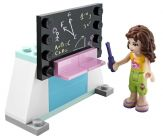 LEGO Friends 3933 L'atelier scientifique d'Olivia