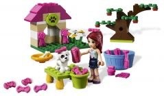 LEGO Friends 3934 Le chiot de Mia
