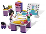 LEGO Friends 3936 Le studio de design d'Emma