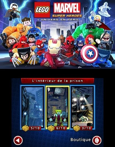 Super Lego Lego 3ds2ds Heroes Marvel Heroes Lego 3ds2ds Marvel Super Heroes Marvel Super kPn0wOXZN8