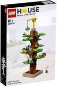 LEGO Objets divers 4000026 LEGO House Tree of Creativity