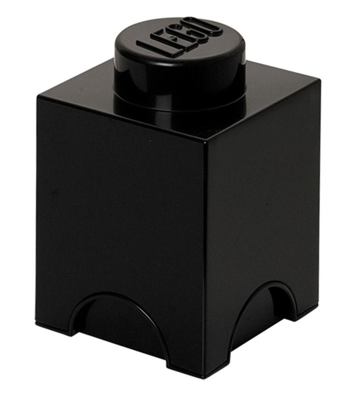 lego rangement 40011733 pas cher brique de rangement. Black Bedroom Furniture Sets. Home Design Ideas