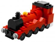 LEGO Harry Potter 40028 Mini Poudlard Express (Polybag)
