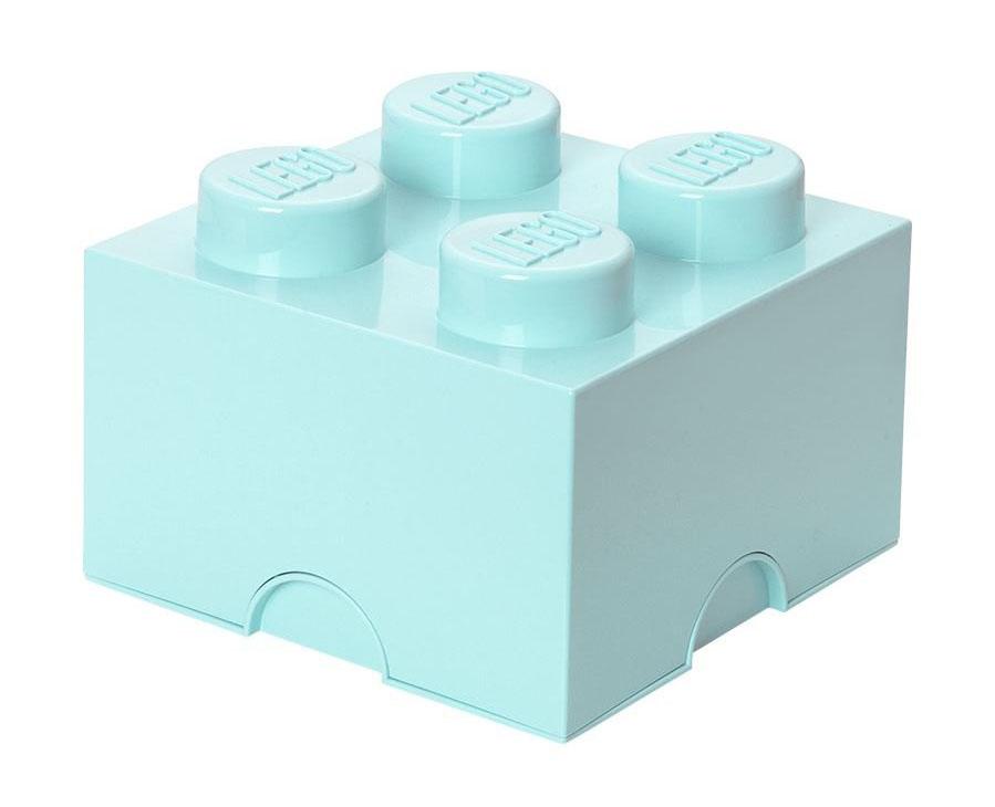Lego rangement 40031742 pas cher brique de rangement - Brique de rangement lego ...