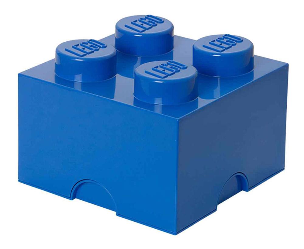Lego rangement 40031752 pas cher brique de rangement - Boite rangement lego pas cher ...
