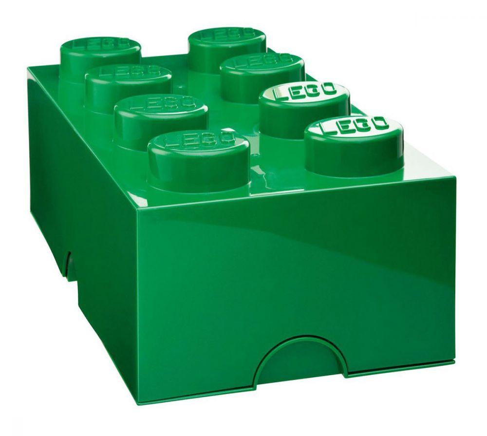 lego rangement 40041734 pas cher brique de rangement. Black Bedroom Furniture Sets. Home Design Ideas