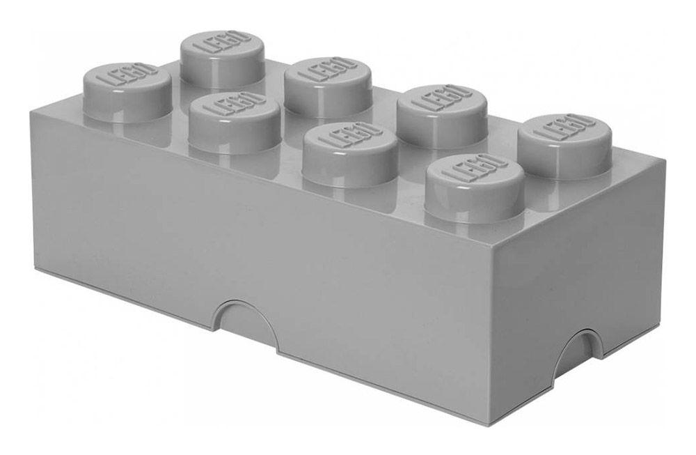 lego rangement 40041740 pas cher brique de rangement. Black Bedroom Furniture Sets. Home Design Ideas