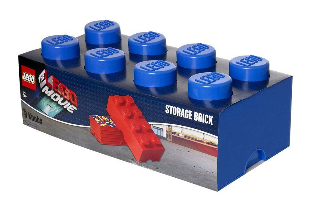 Elegant lego rangement brique de rangement lego movie - Boite de rangement lego pas cher ...