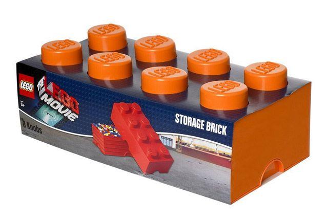 Brique De Rangement Lego