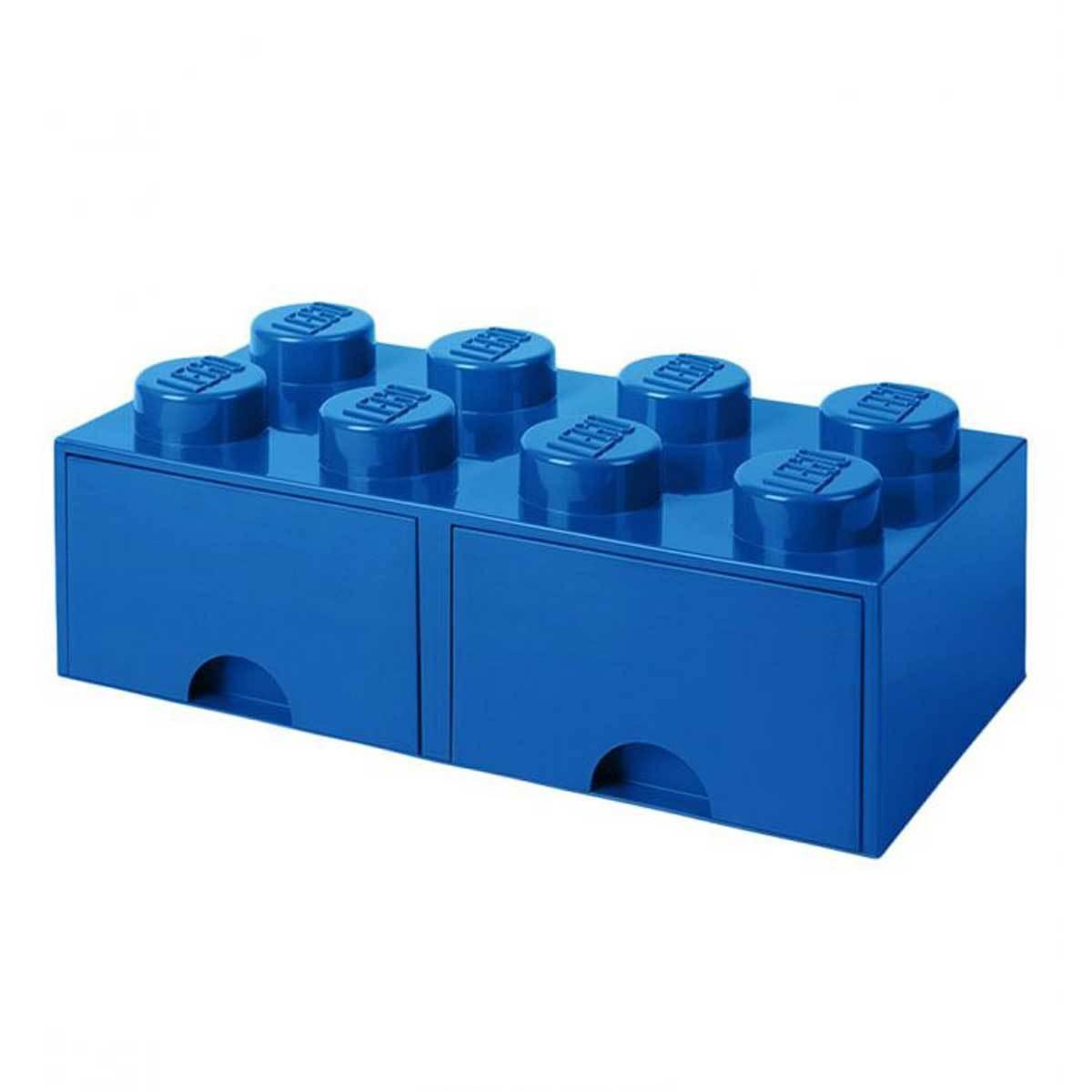 lego rangement 40061731 pas cher brique de rangement. Black Bedroom Furniture Sets. Home Design Ideas